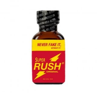 Poppers Super Rush original 25ml